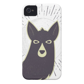 Llama iPhone 4 Case-Mate Cases