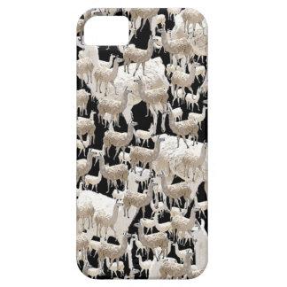 Llama Llama and more Llamas Case For The iPhone 5