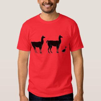 Llama, Llama, Duck Tees