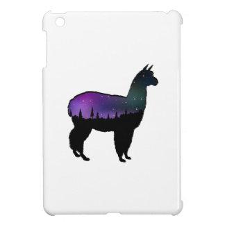 Llama Nights Cover For The iPad Mini
