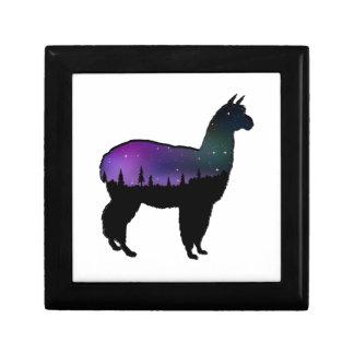 Llama Nights Gift Box