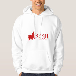 Llama Peru Jacket