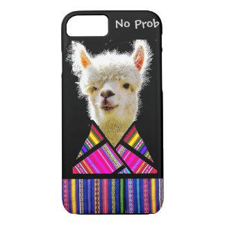 Llama Phone Case - No Prob