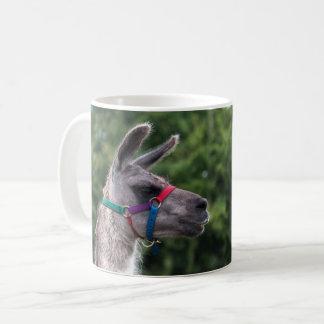 Llama Superiority Coffee Mug