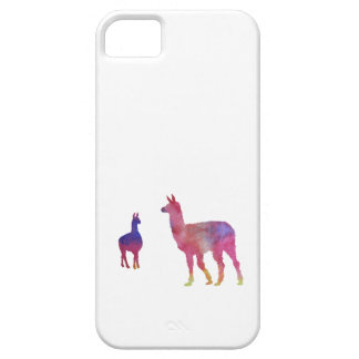 Llamas Case For The iPhone 5