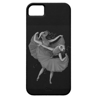 Llamas dancing case for the iPhone 5