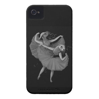 Llamas dancing iPhone 4 Case-Mate case