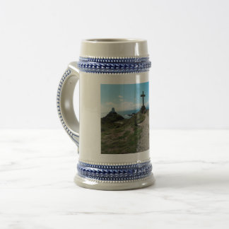 Llanddwyn Wales -Beer Mugs