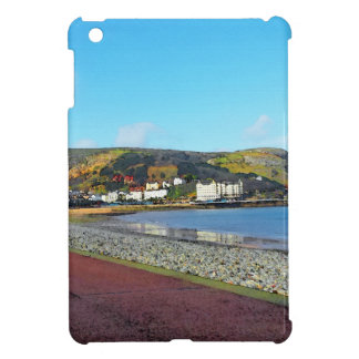 Llandudno, North Wales. Case For The iPad Mini
