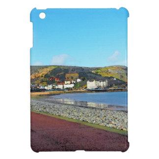 Llandudno, North Wales. iPad Mini Cover