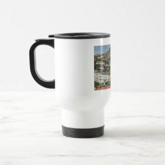 Llandudno Wales Travel Mugs. Travel Mug