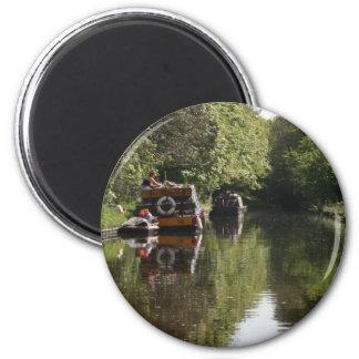 Llangollen Canal Magnet