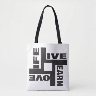 LLL Tote Bag