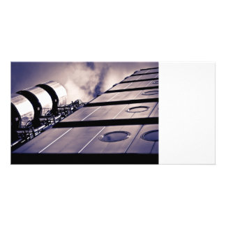 Lloyds Building London Photo Cards