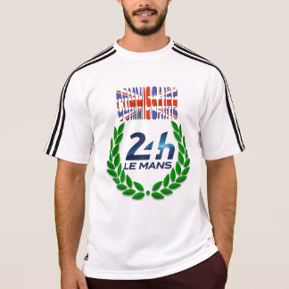 """""""LM Stripes"""" by Commissaire T-Shirt"""