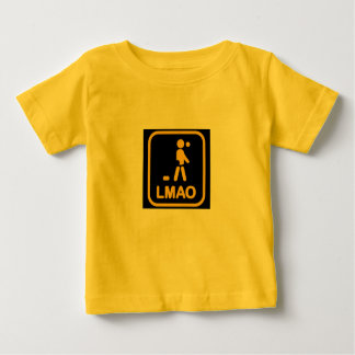 LMAO Baby Tee