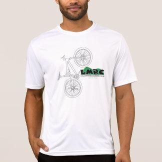 LMBC T-shirt Demo