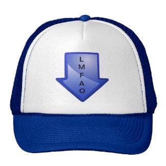 LMFAO !!!! CAP