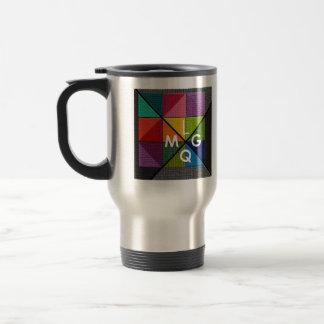 LMQG thermal mug