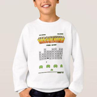 LMTEdition Machinama Sweatshirt