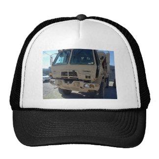 LMTV AMERICAN MILITARY TRUCKER HAT
