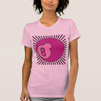 LOAD GIRL STANDING T-Shirt
