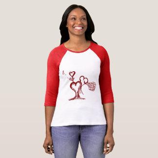 Loading Heart T-Shirt
