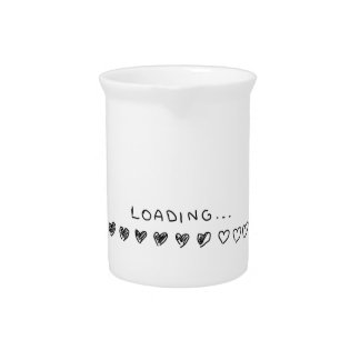 loading love pitcher