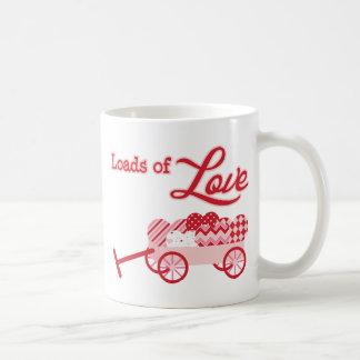 Loads of Love Valentine's Day Mug
