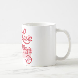Loads of Love Valentine's Day Coffee Mugs