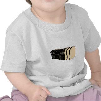 Loaf of Sliced Bread Tshirts