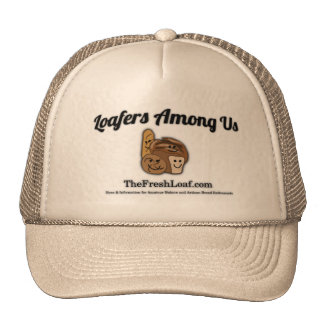 Loafers Among Us TFL Trucker-Hat