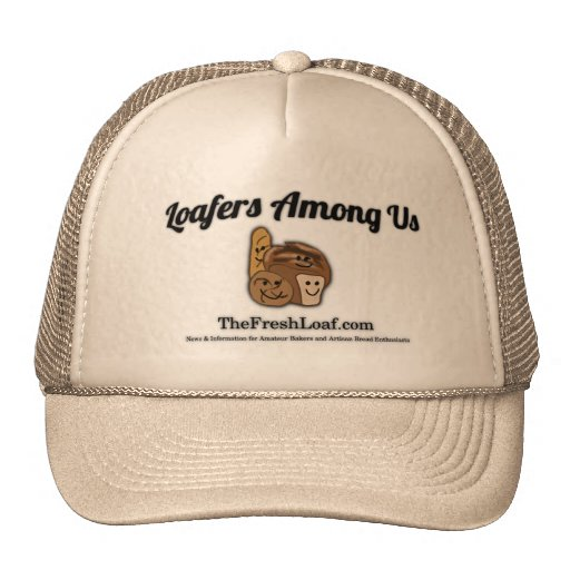 """Loafers Among Us""  TFL Trucker-Hat"
