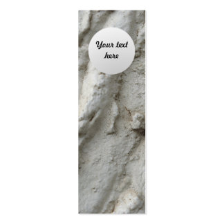Loam Wall Custom Bookmark Business Cards