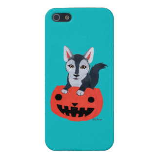 Lobezno Halloween iPhone 5 Covers