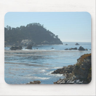 Lobos Bay Mouse Pad