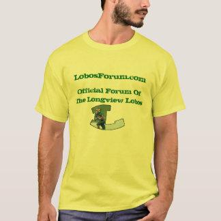 LobosForum.com, Official Forum Of The Lo... T-Shirt