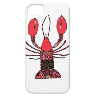 Lobster Barely There iPhone 5 Case