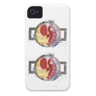 Lobster Beach I-Phone 4 Case