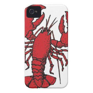 Lobster Blackberry Bold Case