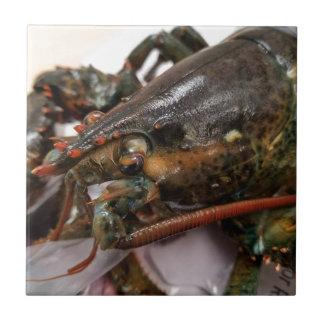 Lobster Ceramic Tile