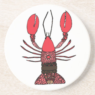 Lobster Coasters