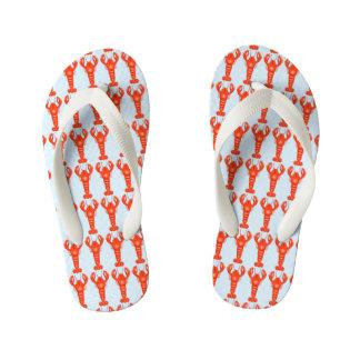 Lobster Flip Flops Thongs