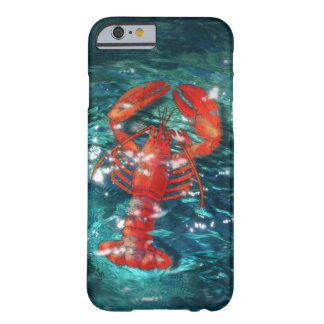 Lobster iPhone 6/6S Barely There Case Barely There iPhone 6 Case