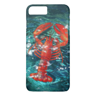 Lobster iPhone 7 Plus Barely There iPhone 8 Plus/7 Plus Case