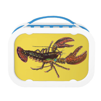 lobster lunch box