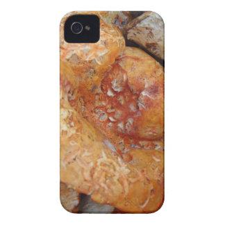 Lobster Mushrooms iPhone 4 Covers