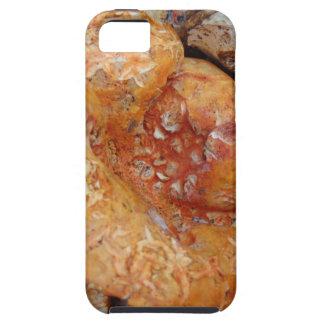 Lobster Mushrooms Tough iPhone 5 Case