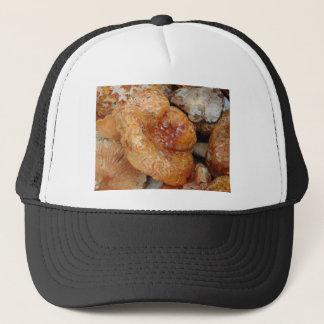 Lobster Mushrooms Trucker Hat