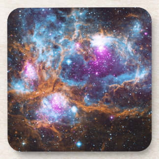 Lobster Nebula Coaster